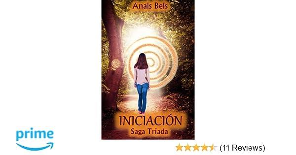 Iniciación: Saga Tríada I (TRIADA) (Volume 1) (Spanish ...