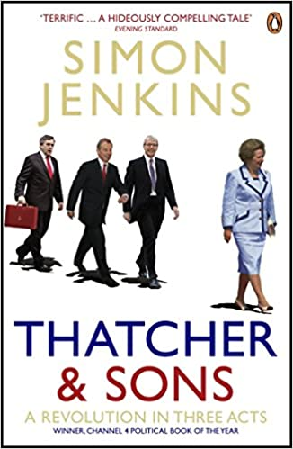Image result for thatcherand sons