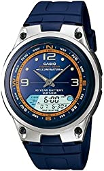 Casio Men's Illuminator watch #AW-82-2AV