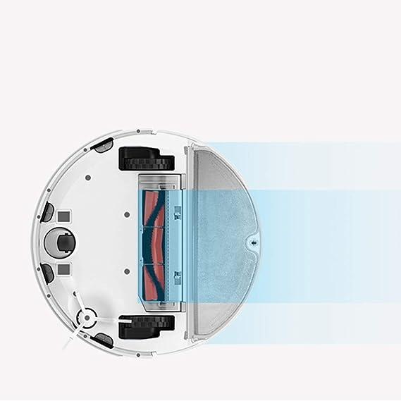 2 Accessori di Ricambio per Acqua bagnata e asciutta Machine-Ya 3 Pezzi Roborock S50 S51 Robot Panno per aspirapolvere Robot Xiaomi Mi