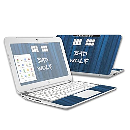 7f98a1be641 Amazon.com: MightySkins Protective Vinyl Skin Decal for HP Pavilion x360-13  (2015) Touch Laptop case wrap Cover Sticker Skins White Marble: Computers &  ...
