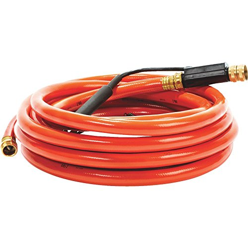 Miller Mfg. API Heated Water Hose by Allied Precision Industries