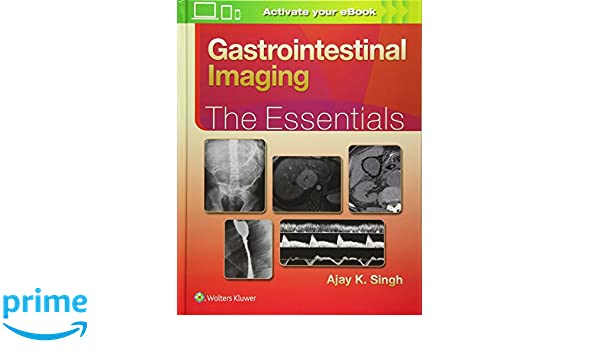 gastrointestinal imaging the essentials