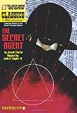 The Secret Agent, Joseph Conrad, 1597074160