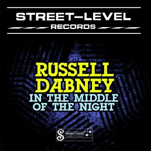 In The Middle Of The Night by Russell Dabney (2010-08-16)