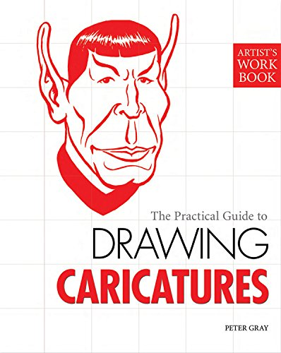 Artists Workbook: Drawing Caricatures