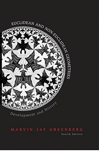 Euclidean and Non-Euclidean Geometries: Development and History