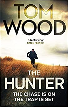 Book The Hunter: (Victor the Assassin 1)
