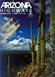 img - for Arizona Highways Magazine February 1986 (62) book / textbook / text book