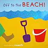 Off to the Beach! (Activity Books)