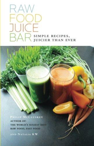Raw Food Juice Bar