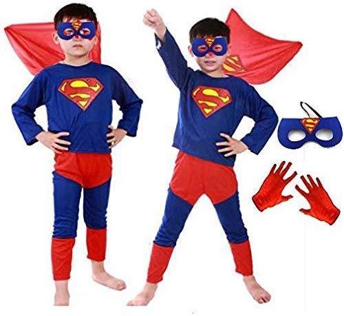 Buy Baby \u0026 Sons Superhero Costumes for Boys, Kids
