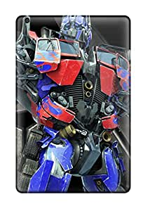 Yasmeen Afnan Shalhoub's Shop High Quality Transformers The Game Optimus Skin Case Cover Specially Designed For Ipad - Mini 2