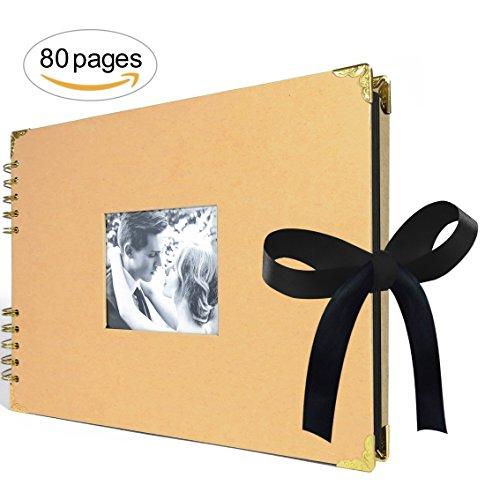 Scrapbook Photo Album - Large - 12.6