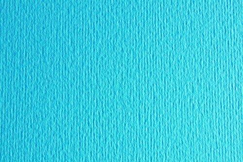 (Fabriano f42450720Card–Extra, 220g, 50x 70, Sky Blue)