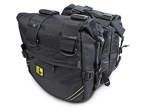 Wolfman Enduro Dry Saddle Bags - Only V1.7 S501