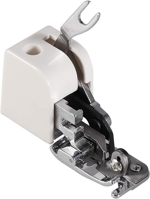 Artibetter Equipo de máquina de Coser de Cuero para prensatelas de ...