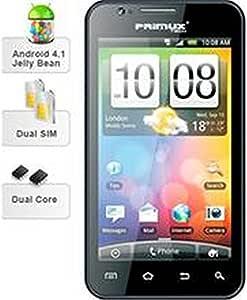 Primux Omega - Teléfono movil con pantalla 5