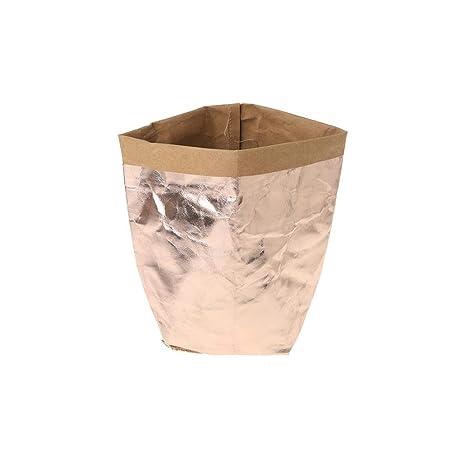 Amazon.com: TreeMart - Bolsa de almacenamiento de papel ...