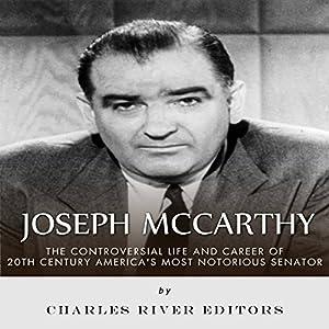 Joseph McCarthy Audiobook