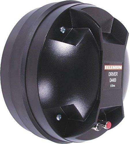 SELENIUM D4400TI Titanium Horn Driver
