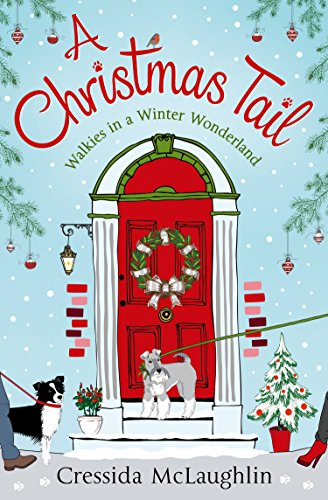 (A Christmas Tail: A heart-warming Christmas romance (Primrose Terrace Series))