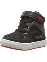 OshKosh B'Gosh Kids' Willy Boy's High Top Shoes Sneaker
