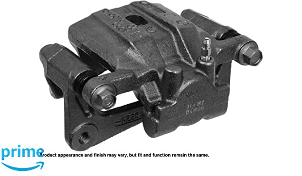 Cardone 16-4300 Remanufactured Domestic Loaded Brake Caliper A1 Cardone