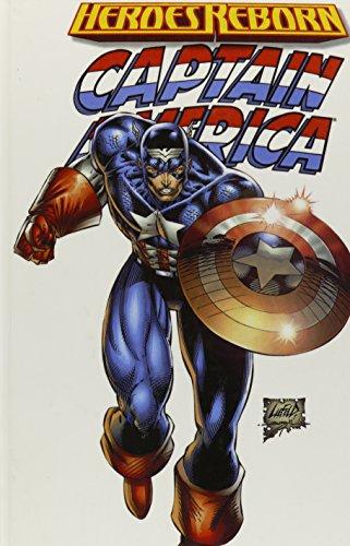 Heroes Reborn (Captain -
