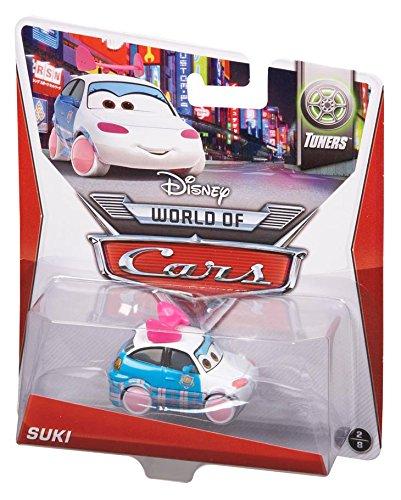 cars land disney - 4