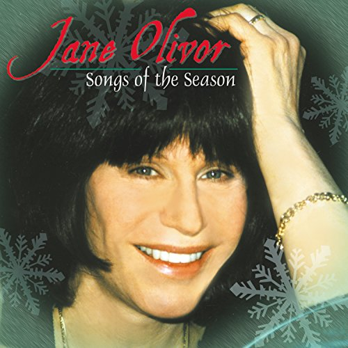 O O Jane Jana New Song Mp3 Download: Amazon.com: Songs Of The Season: Jane Olivor: MP3 Downloads