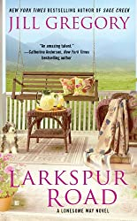 Larkspur Road (A Lonesome Way Book 3)
