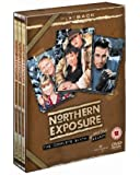Northern Exposure - Season 6 [Import anglais]