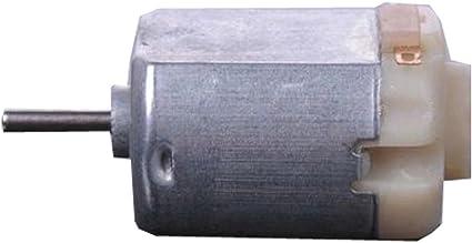 10pcs 3V-6V DC Hobby Motor Type 130 Micro Motor Toy P1V5 Motor Motor DC set G1Y2
