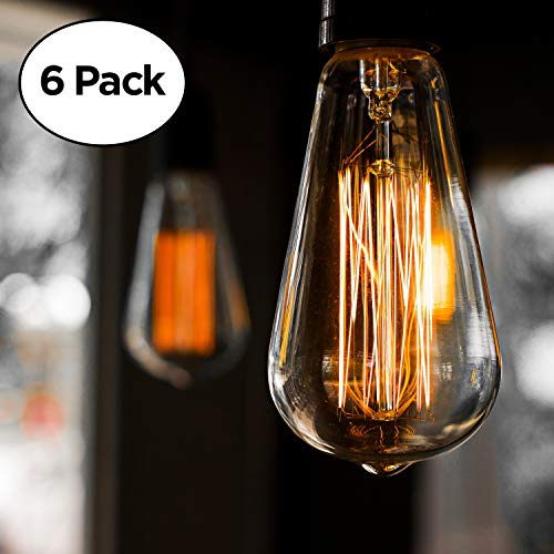Antique Warehouse Pendant Lights in US - 5