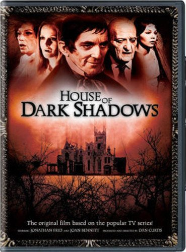 House of Dark Shadows (Ca House)