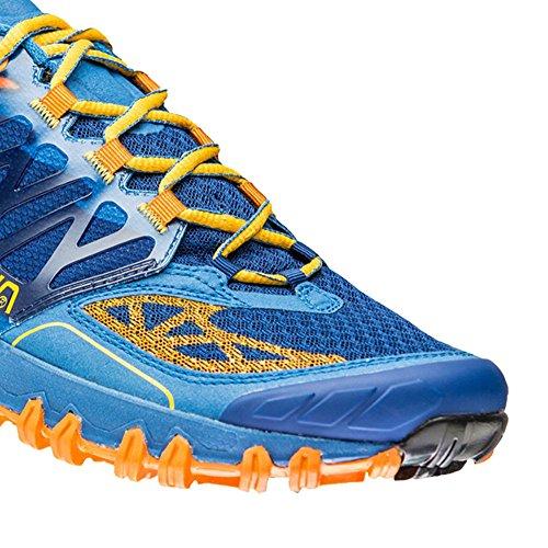 Scarpe Da Corsa Laante Bushido Trail - Blu Ss18
