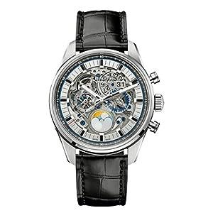 Zenith 03.2530.4047/78.C813 Chronomaster El Primero Grande Date Moon - Reloj para Hombre 1