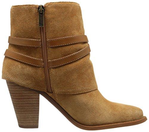 Jessica Simpson Womens Calven Boot Dakota Tan m8VKu