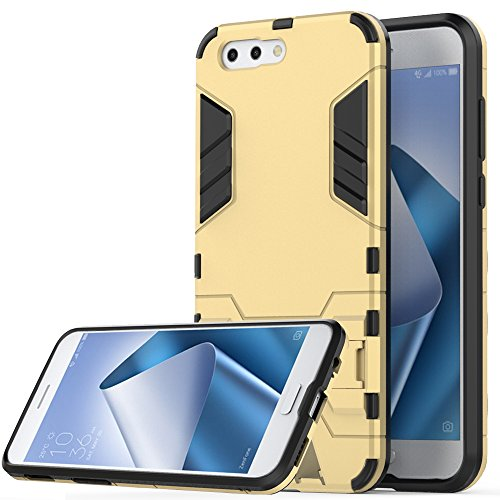 Slim Fit Hybrid Case Case for ASUS Zenfone 2 (5.5
