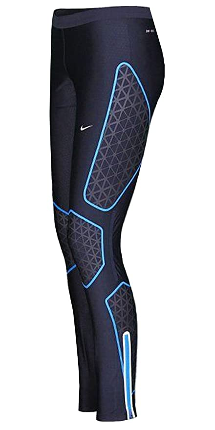 leggings donna nike dri fit