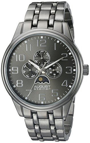 moon dial watch - 6