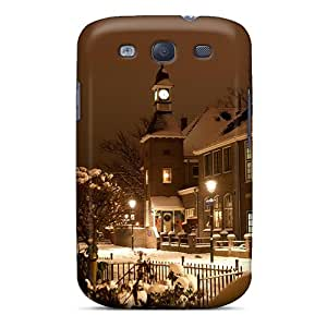Popular AlfredJWhite New Style Durable Galaxy S3 Case (bRbUPaa5192vBZbq)