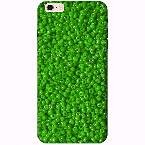 Coque Apple Iphone 6 Plus-6s Plus - Perles vertes