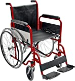 Accela Folding Wheelchair