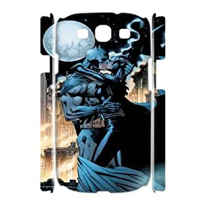 Catwoman FG0049309 3D Art Print Design Phone Back Case Customized Hard Shell Protection Samsung Galaxy S3 I9300