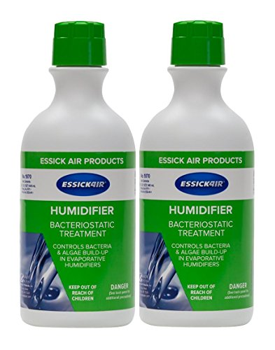 (Bemis Humidifier Bacteria Treatment, Pack of 2)