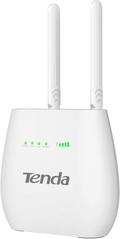 TENDA Router Repetir 3G/4G LTE 150MBPS WiFi