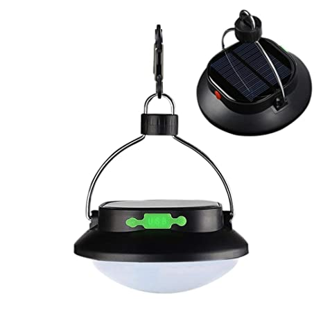 ledes para impermeable camping3 troqueles12 solar Luz 76ygbf