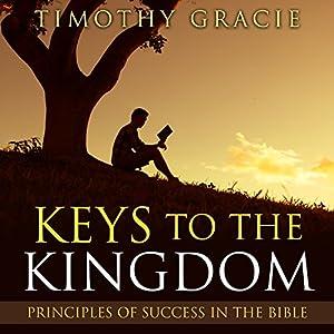 Keys to the Kingdom Audiobook